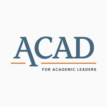 ACAD logo redesign