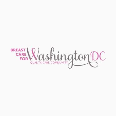 Breast Care for Washington identity