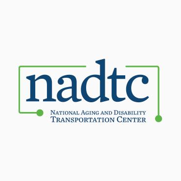 NADTC logo design
